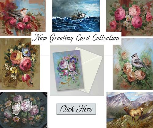 Newsletter Cards