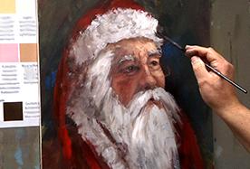 Newsletter santa
