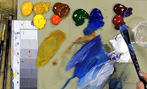 Thumb Paint 300