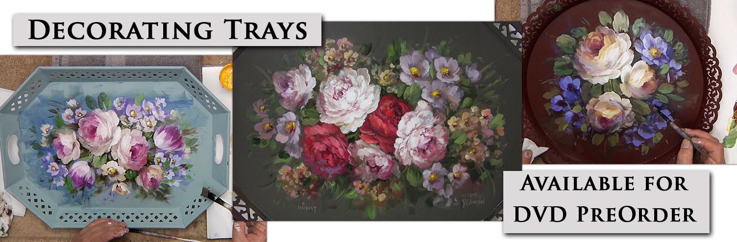 Trays newsletter