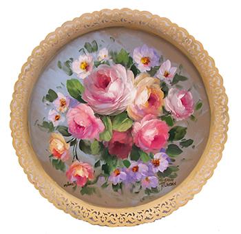 newsletter Floral